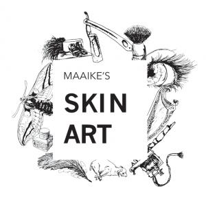 Maaike's Skin Art